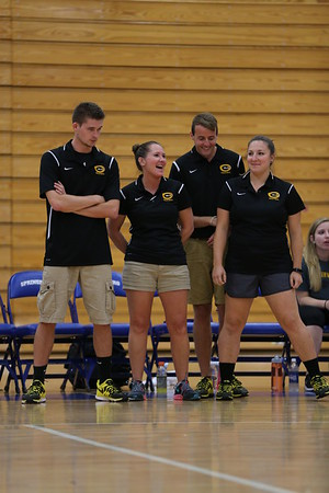 2015-08-31 Varsity at Springboro