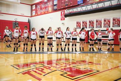 2015-10-08 Varsity vs Shawnee