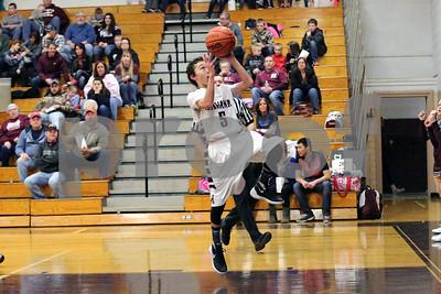 Ducks Basketball Vs West Prairie-1-26-2016_8272