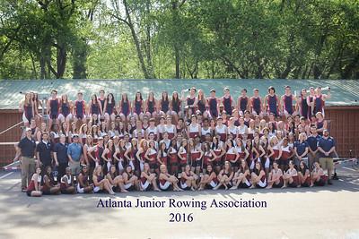 Team Photos 2015-2016