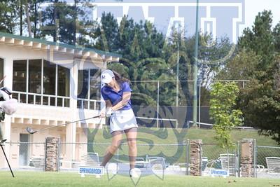 2015 - 2016 Women's Golf