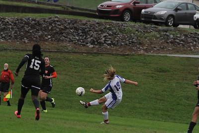 2015 - 2016 Women's Soccer