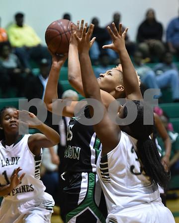 2015-2016 Woodland Basketball