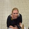 Stephanie klasoef medecursist vogelperspectief