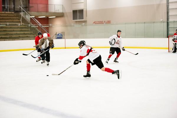 Sem vs MLC Hockey