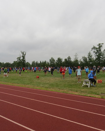 Band Camp 2015 - Day 2