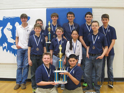 TMP-Marian HS and JH Chess TeamBack Row L to R Paul Brull, Nicholas Zimmerman, Justyce Briney, Patrick Kepka, Jason Kepka, Ian LenserMiddle Row L to R Sheldon Weber, Japheth Briney, Sheena Zeng, Seth PerrettFront Row L to R Hunter Flax, Aakash Patel