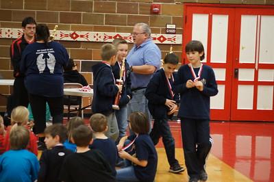 Wichita North Chess Invitational 2015