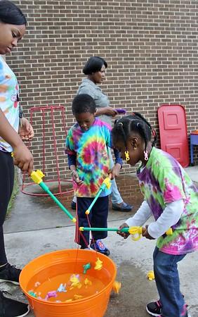 Child Development Annual Carnival 5-12-2016
