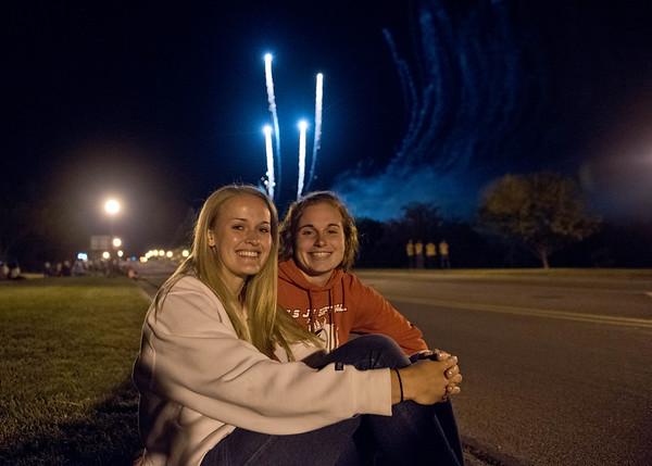 Hermannfest Fireworks