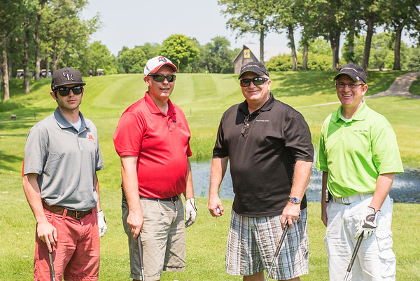 MLC Golf Classic