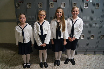 Fall Musical: The Sound of Music