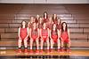 Girls Basketball - Varsity