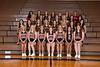 Cheerleaders - Varsity / JV