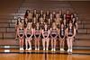 Cheerleading - Varsity & JV
