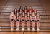 Cheerleaders - JV