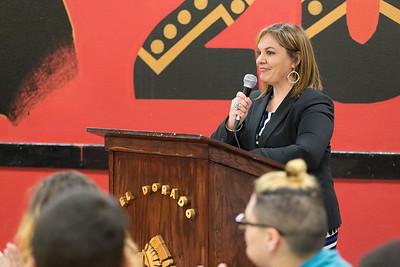 El Dorado High School Manuel Sierra Signing