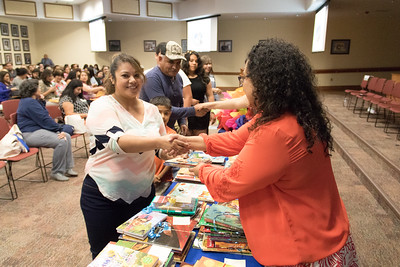 Latino Family Literacy Project