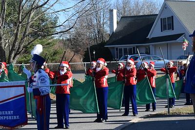 Merrimac Parade Nov. 6