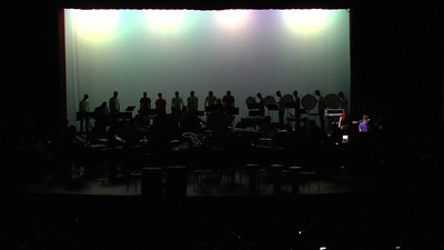 Halo Drumline Suite - Blue Team