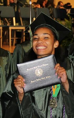 Seneca valley Graduation 2016  6-3-2016