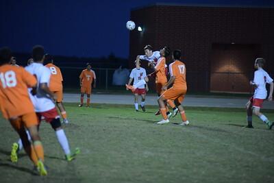 10/14/15 Wheatmore vs Randleman Boys Soccer