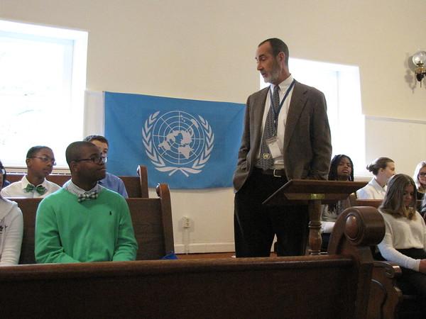 UN Day 2015