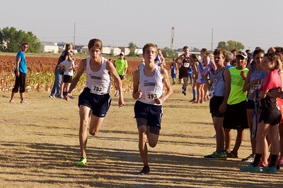 2015 XC HHS - 8 of 16