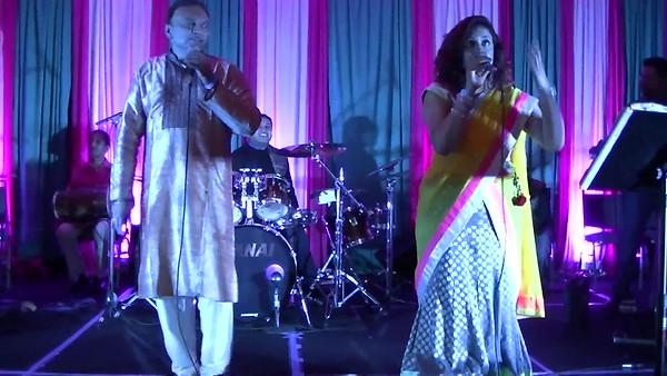 Straight Outta Gujarat Singers