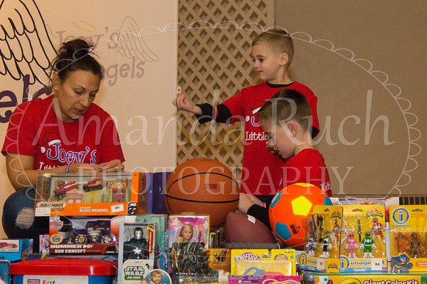 11-29-2015 Joey's Little Angels 5th Annual Toy Drive
