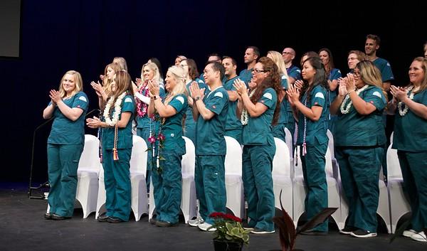 Nursing Pinning 2018