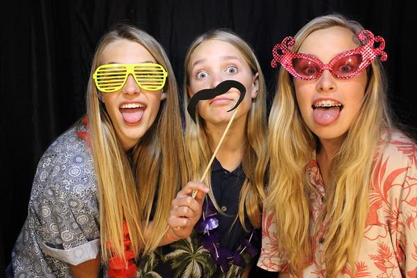 2015-3-7 : 16th Birthday Party