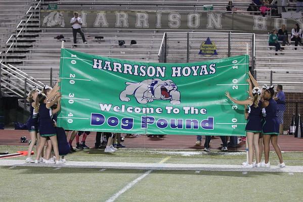Hoyas v. Hillgrove