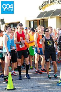 Bailey's Health and Fitness Mandaring Run