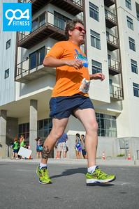 JB 1 Mile Championships