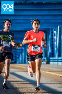 Vestcor Bridges Run