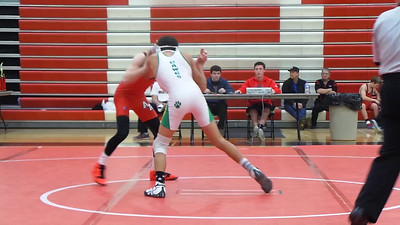 Clay vs Albuq High-Jan9 2016