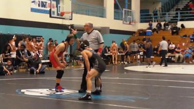 Jackson vs VolcanoVista Dec12:2015