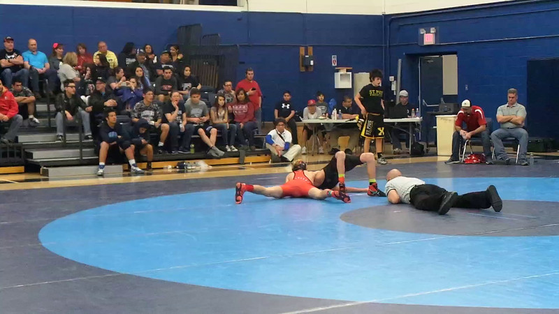 Zack vs Grants-District Tourney FEB-13-16