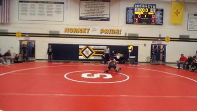 Zack vs Rio Grande 12:15