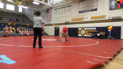Andre  vs Eldorado12:15