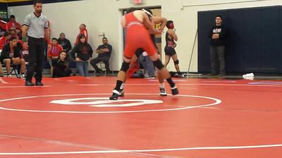 MitchellV vs Rio Grande 12:15