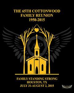 65TH COTTONWOOD FAMILY REUNION