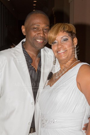 Katrina & Melvin Phillips Reception