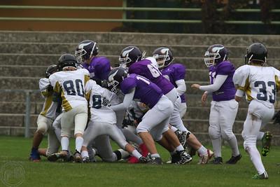 2015; AFBÖ; American Football; Mödling Rangers; Vienna Vikings; U13; Youth