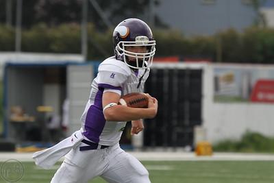 2015; AFBÖ; Raiders Tirol; American Football; Vienna Vikings; U15; Youth