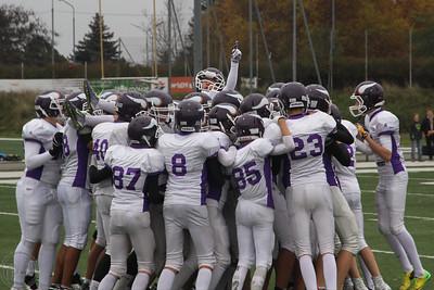 2015; AFBÖ; American Football; Bowl; Graz Giants; Vienna Vikings; Youth; U15; XXI