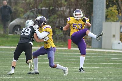 2015; AFBÖ; American Football; Bowl; Raiders Tirol; Vienna Vikings; Youth; U17; XXII