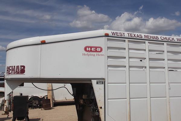 2015 Abilene Round-Up Sale