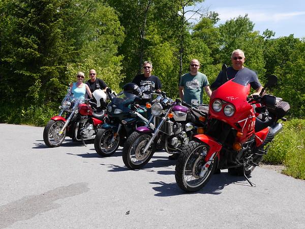 2015 Adirondack Ride